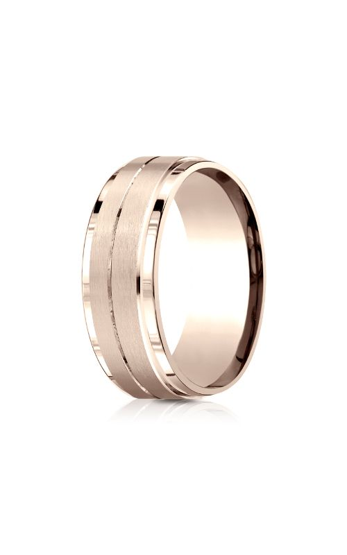 Benchmark Design Wedding band CF6835214KR product image