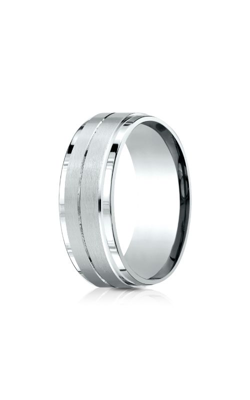 Benchmark Wedding band Design CF68352PT product image