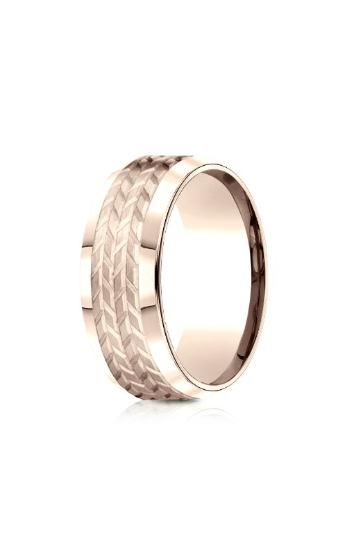 Benchmark Design Wedding band CF6833914KR product image