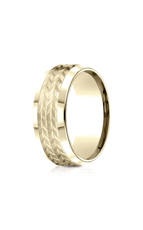 Benchmark Wedding band Design CF6833918KY product image