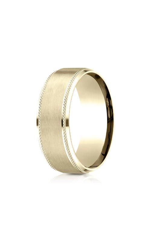 Benchmark Design Wedding band CF6832114KY product image
