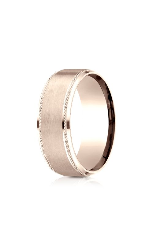 Benchmark Wedding band Design CF6832114KR product image