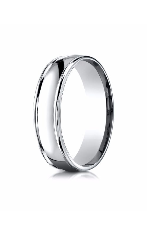 Benchmark Design Wedding band RECF76200PT product image