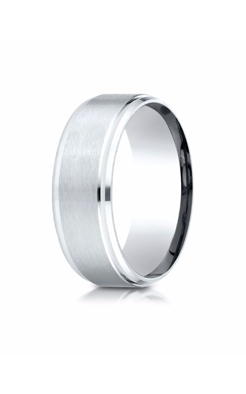 Benchmark Design Wedding band CF6848610KW product image