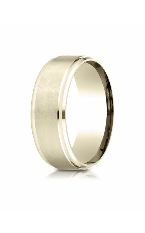 Benchmark Design Wedding band CF6848610KY product image