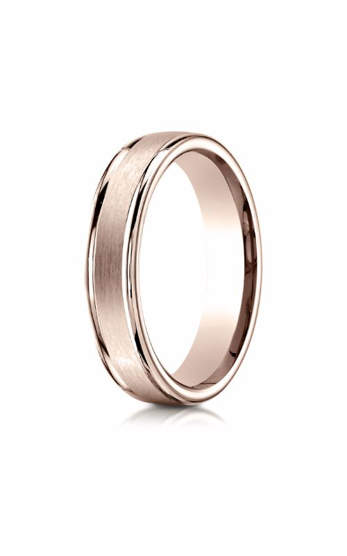 Benchmark Design Wedding band RECF7402S14KR product image