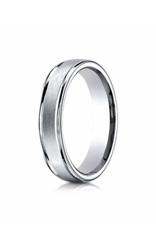 Benchmark Design Wedding band RECF7402SPT product image