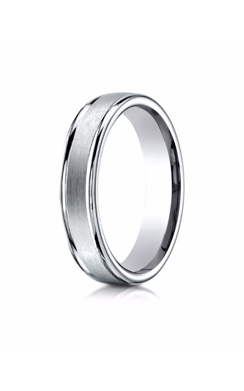 Benchmark Design Wedding band RECF7402SPD product image
