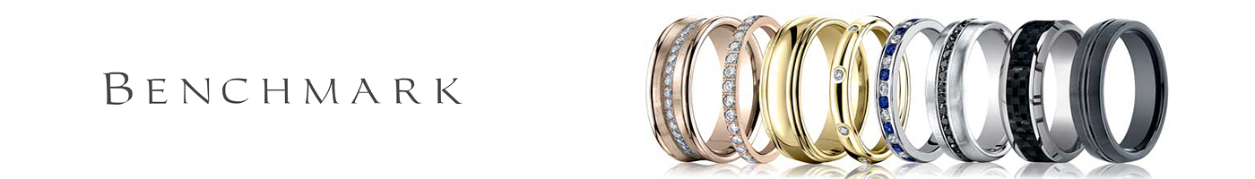 Benchmark Women's Wedding Bands