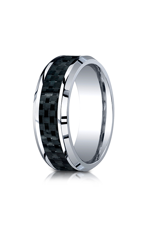 Forge Cobalt Wedding Band CF68900CFCC product image