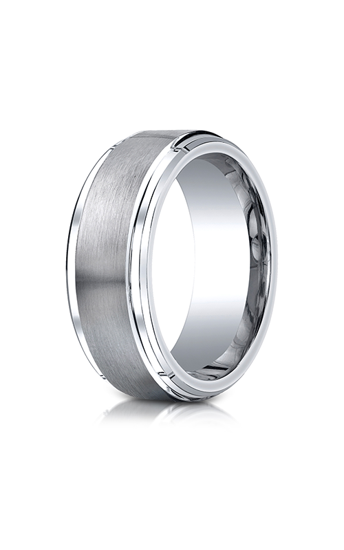 Forge Cobalt Wedding Band CF69486CC product image