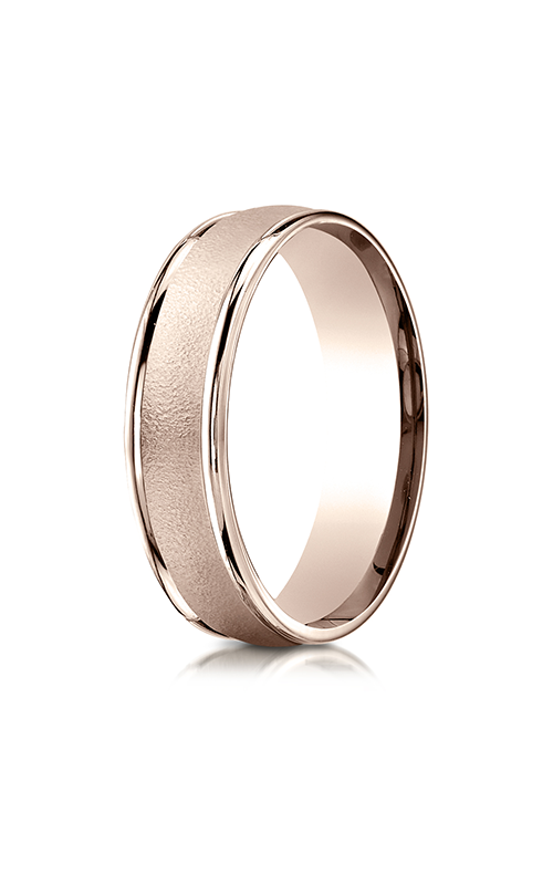 Benchmark Design Wedding Band RECF760214KR product image