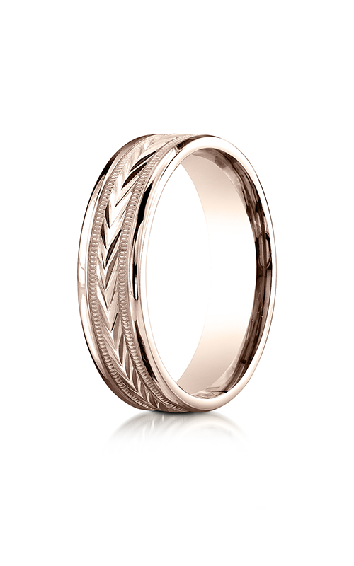 Benchmark Design Wedding Band RECF760314KR product image
