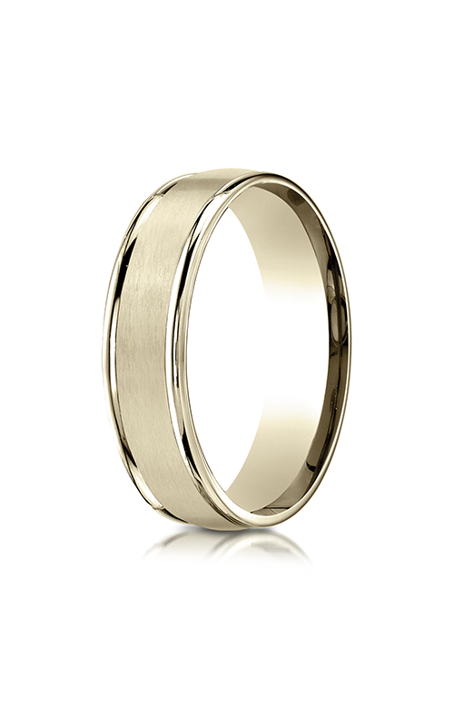 Benchmark Design Wedding band RECF7602S14KY product image