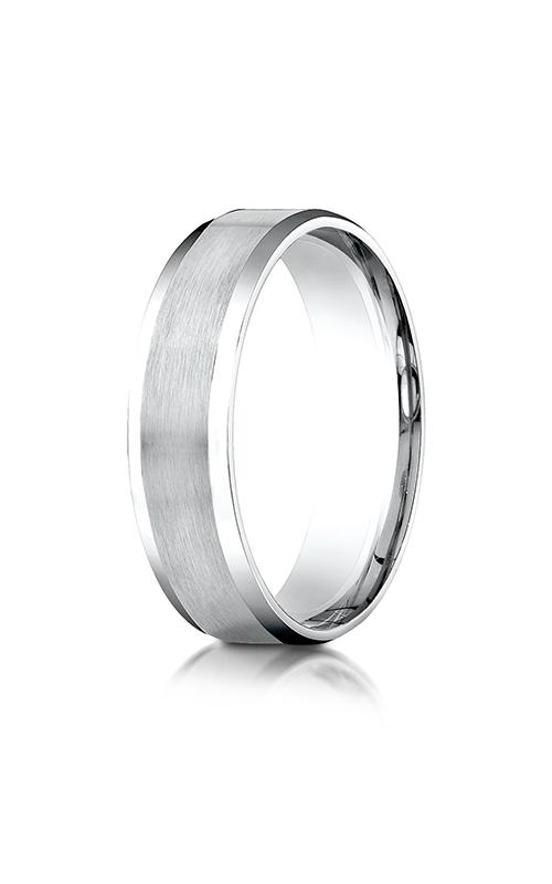 Benchmark Design Wedding band CF6641614KW product image