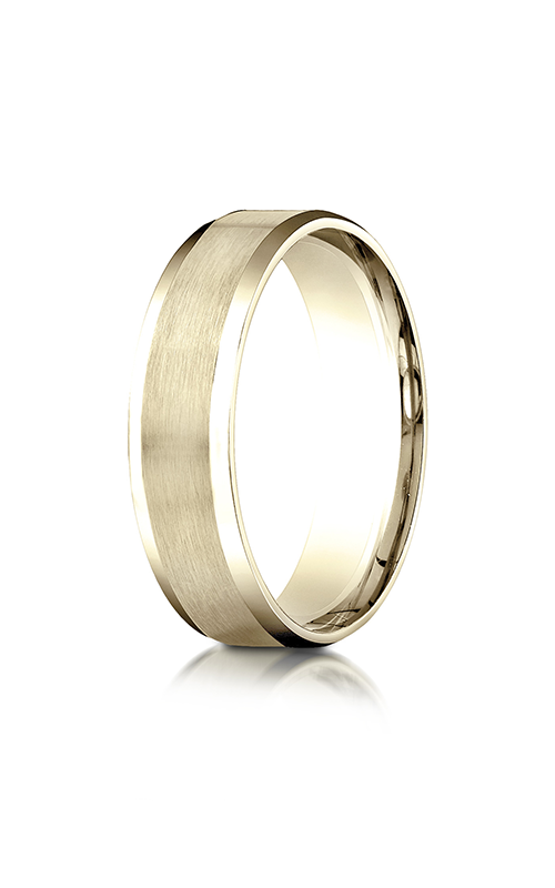 Benchmark Design Wedding Band CF6641614KY product image