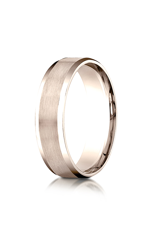Benchmark Design Wedding Band CF6641614KR product image