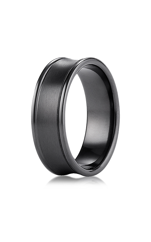 Forge Titanium Wedding Band TIRECF87500BKT product image