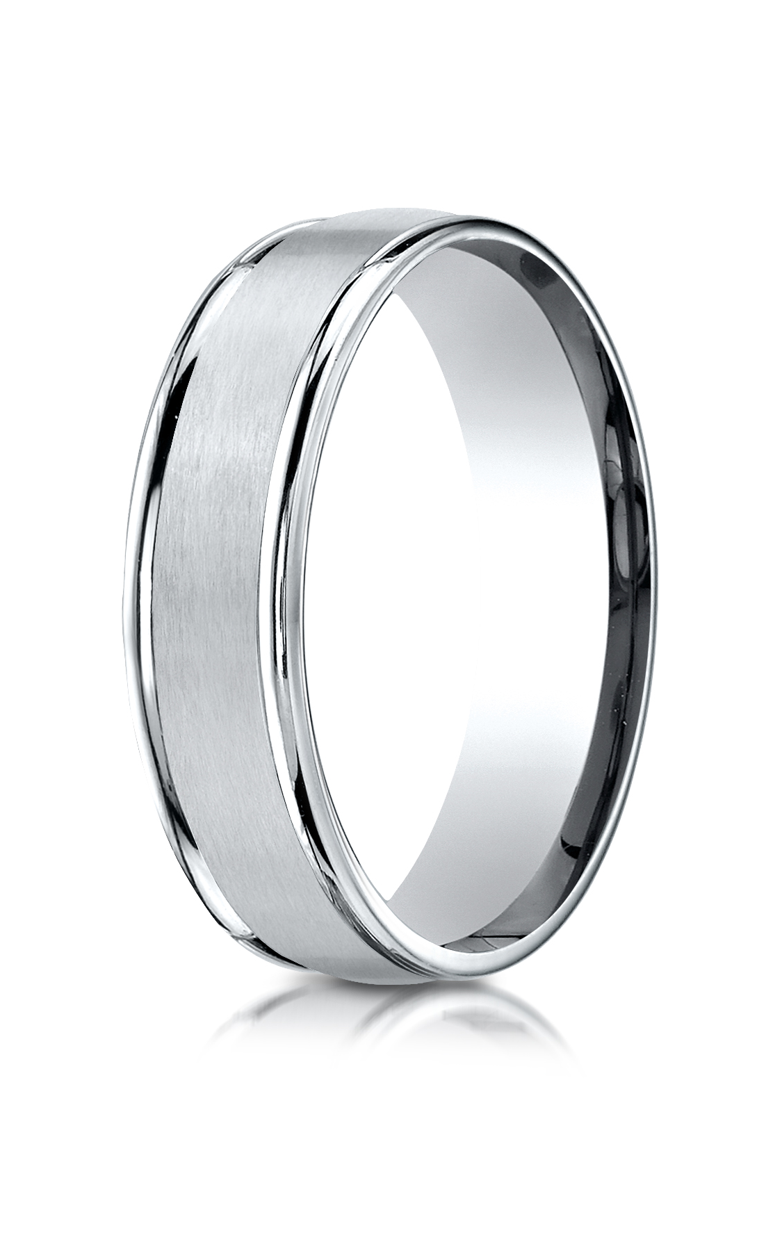 Forge Cobalt Wedding Band RECF7602SCC product image