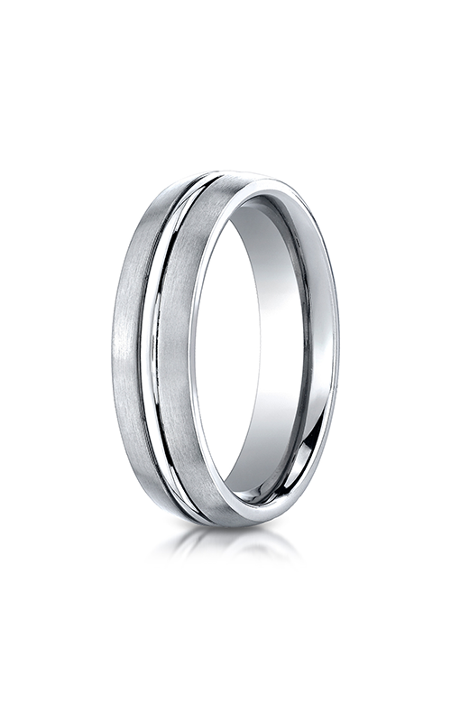Forge Cobalt Wedding Band CF56411CC product image