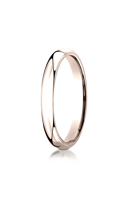 Benchmark Standard Comfort-Fit Wedding band LCF13014KR product image