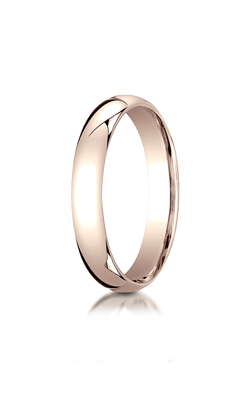 Benchmark Standard Comfort-Fit Wedding band LCF14014KR product image