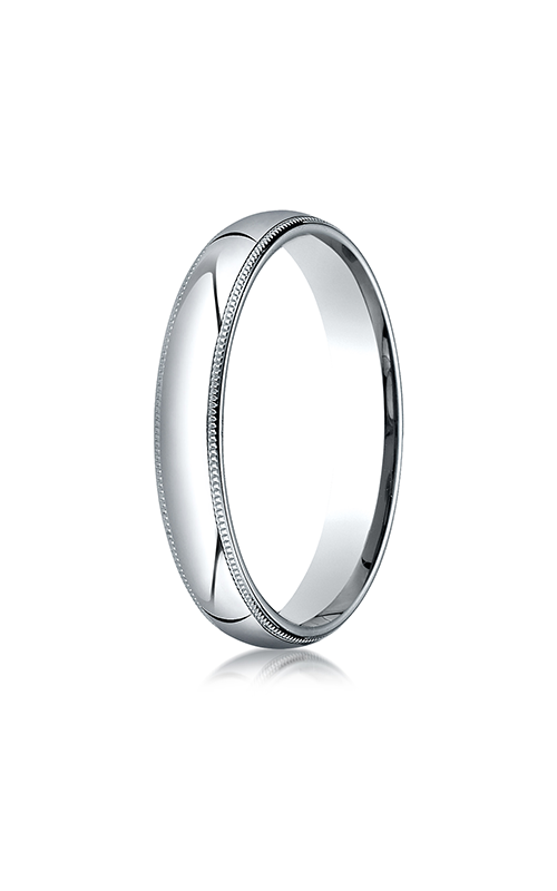 Benchmark Standard Comfort-Fit Wedding band LCF340PD product image