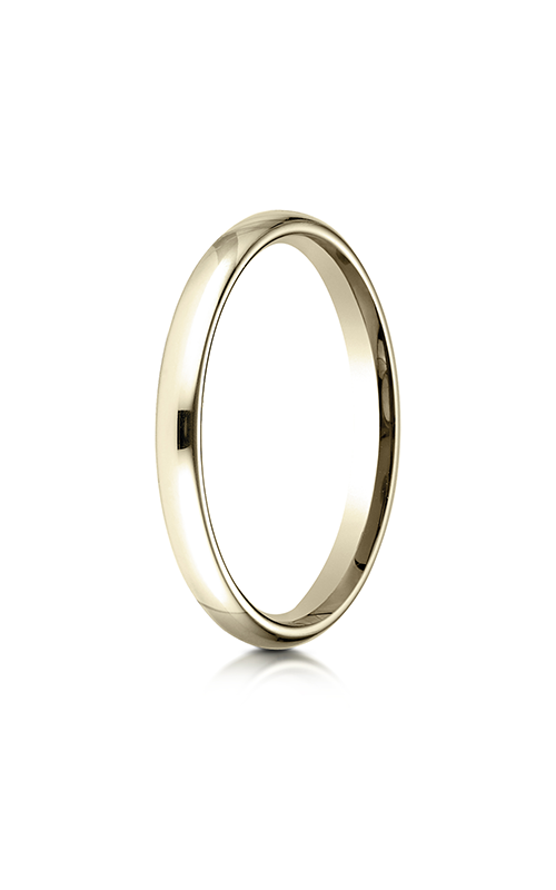 Benchmark Classic Standard Comfort-Fit Wedding Band LCF12514KY product image
