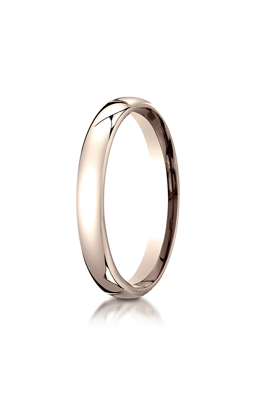 Benchmark Classic European Comfort-Fit Wedding Band EUCF13514KR product image