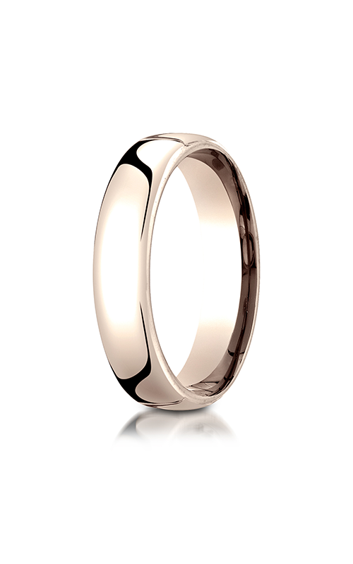 Benchmark Classic European Comfort-Fit Wedding Band EUCF15514KR product image