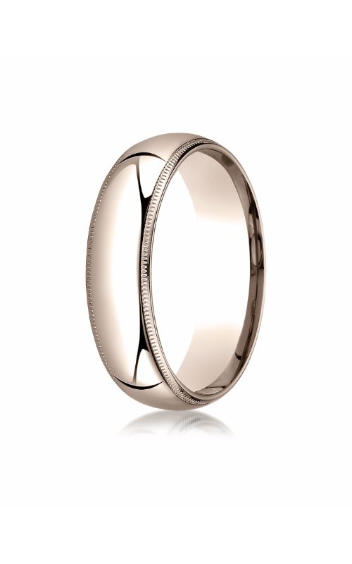 Benchmark Standard Comfort-Fit wedding band LCF36014KR product image