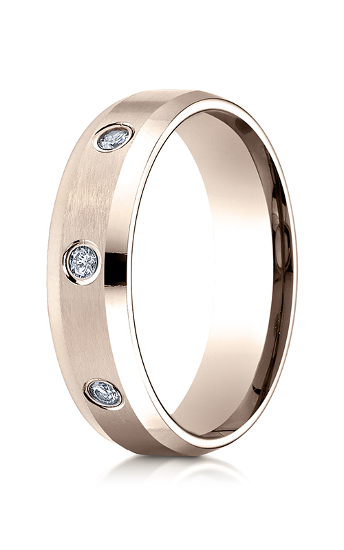 Benchmark Diamond Wedding band CF526132HF14KR product image