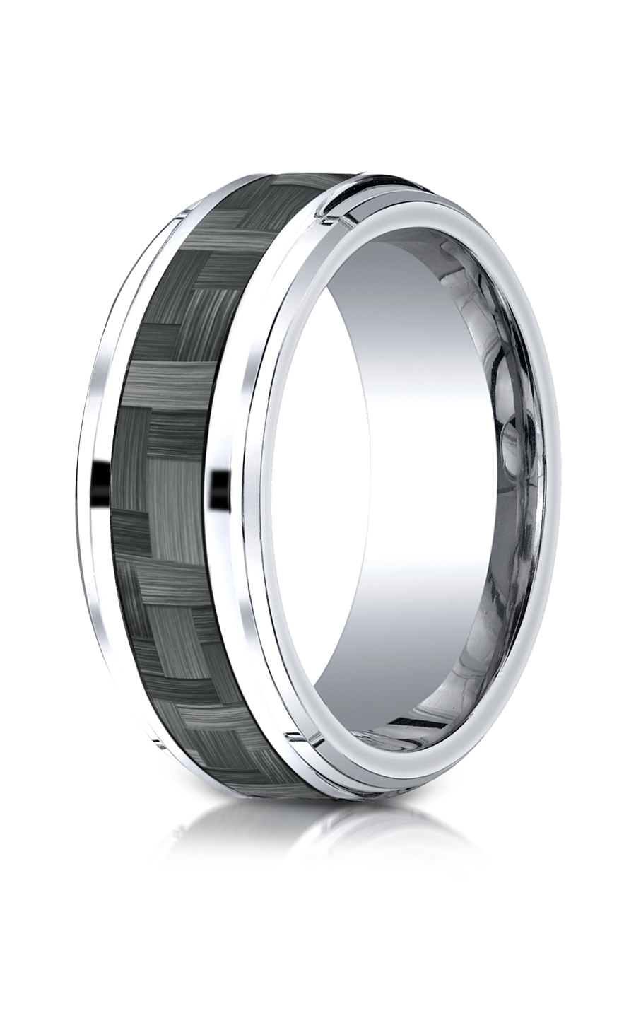 Forge Cobalt Wedding Band CF69488CFCC product image