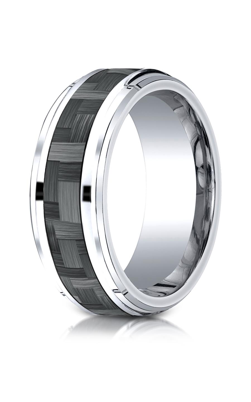 Benchmark Cobalt wedding band CF69488CFCC product image