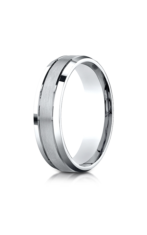 Benchmark Design Wedding band CF6643610KW product image