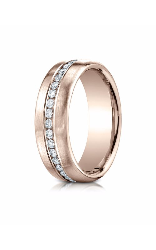 Benchmark Diamond wedding band CF71757314KR product image
