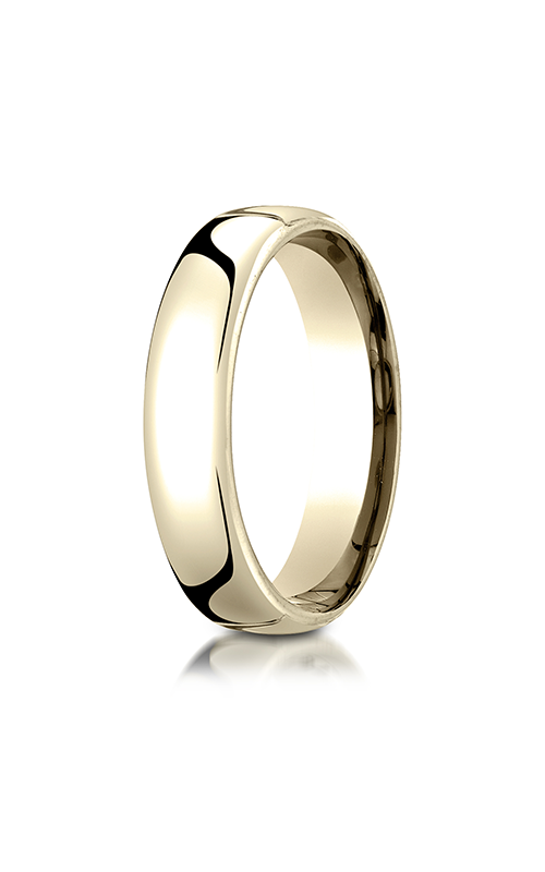 Benchmark Classic European Comfort-Fit Wedding Band EUCF15510KY product image
