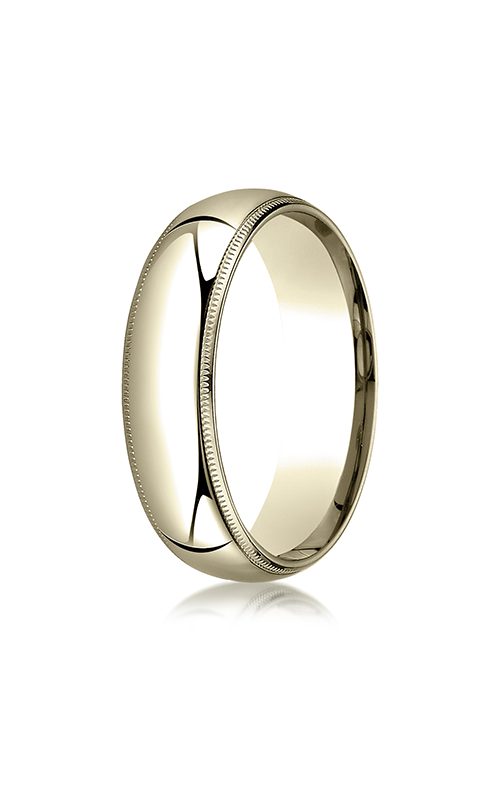 Benchmark Classic Standard Comfort-Fit Wedding Band LCF36018KY product image