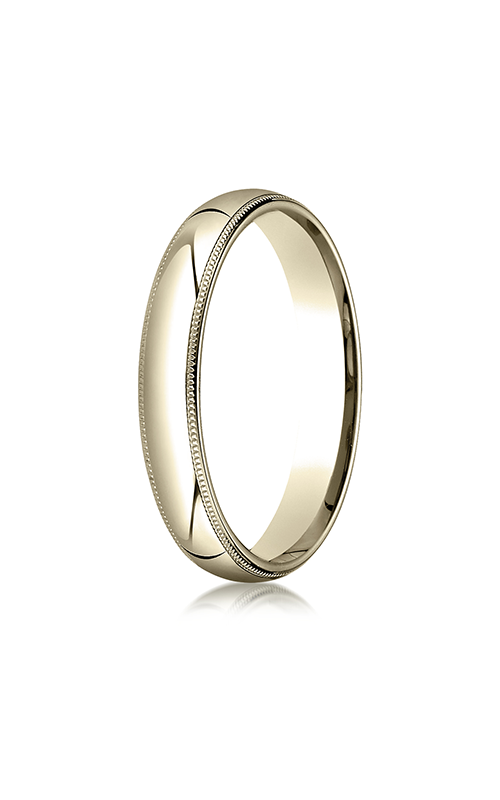 Benchmark Classic Standard Comfort-Fit Wedding Band LCF34010KY product image
