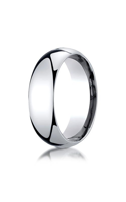 Benchmark Classic Standard Comfort-Fit Wedding Band LCF17010KW product image
