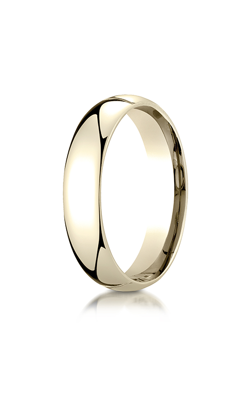 Benchmark Classic Standard Comfort-Fit Wedding Band LCF15010KY product image
