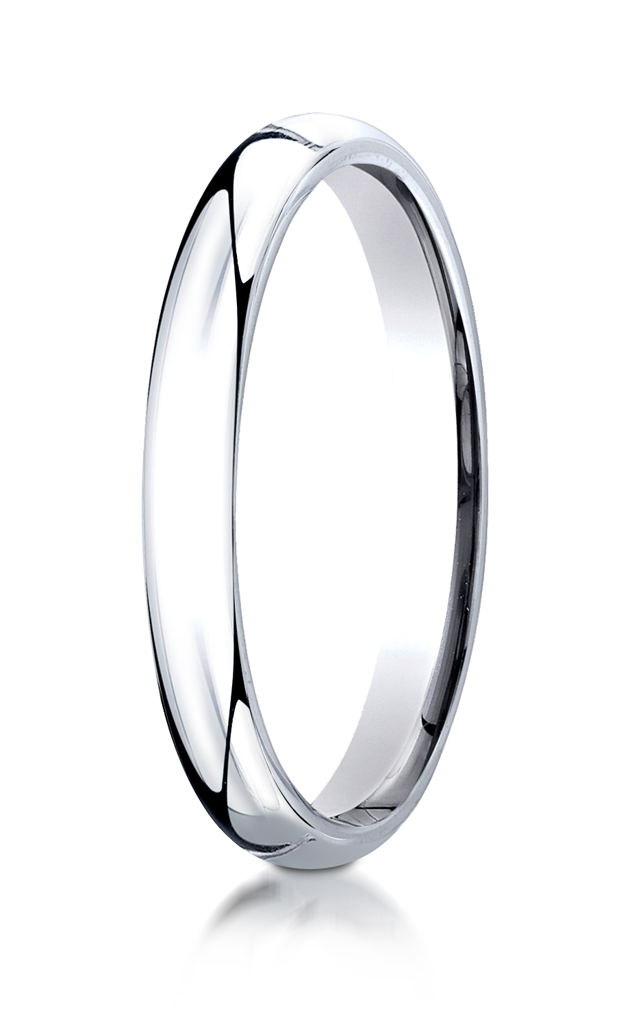 Benchmark Classic Standard Comfort-Fit Wedding Band LCF130PT product image