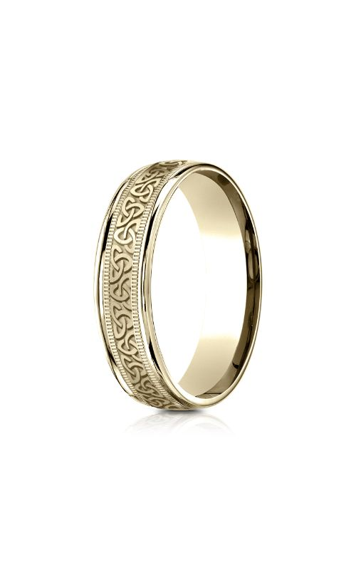 Benchmark Design wedding band RECF84635818KY product image