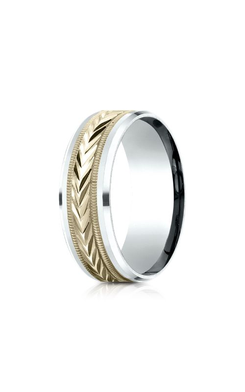 Benchmark Design Wedding band CF20800314KWY product image