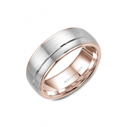 Bleu Royale Wedding band RYL-002WR85 product image