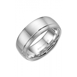 Bleu Royale Wedding band RYL-003W85 product image