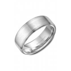 Bleu Royale Wedding band RYL-010W75 product image