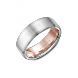 Bleu Royale Wedding band RYL-010WR75 product image