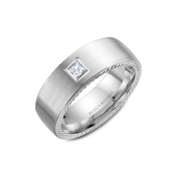 Bleu Royale Wedding Band RYL-021WD8 product image
