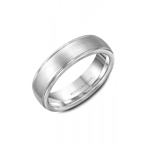 Bleu Royale Wedding band RYL-004W65 product image